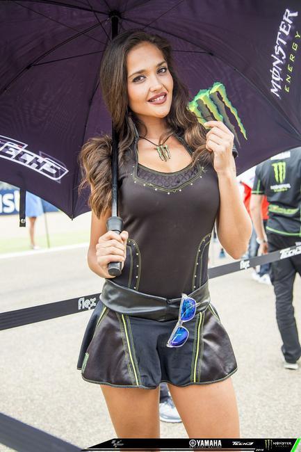 Best Off: Τα ωραιότερα κορίτσια του MotoGp!