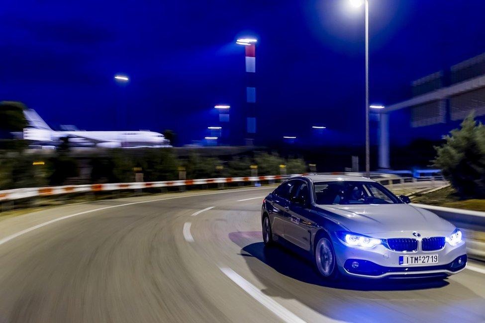 Special Shots: BMW 420d Gran Coupe & 430i Cabrio