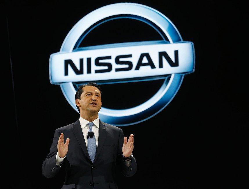 Νέες κατηγορίες κατά του Ghosn και παραιτήσεις στελεχών στη Nissan