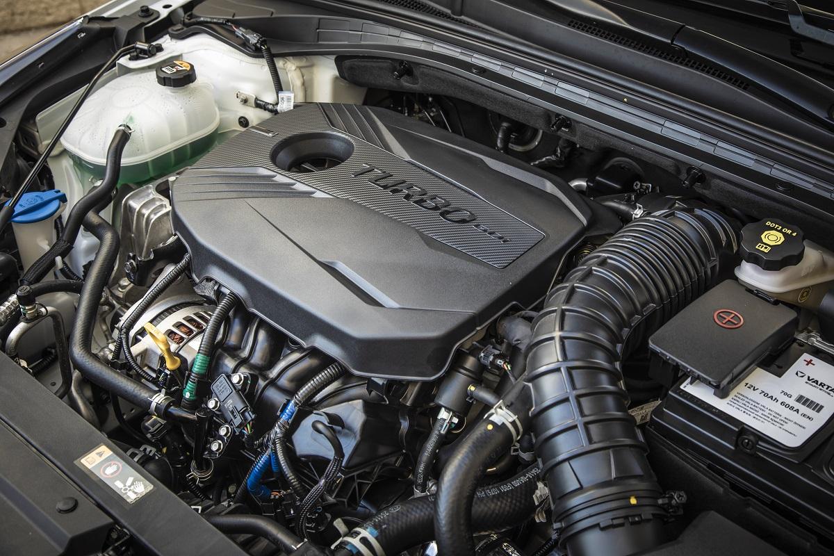 Τόσο οι βενζινοκινητήρες όσο και ο diesel πληρούν το πρότυπο «Euro 6d-TEMP»  αναφορικά με την εκπομπή ρύπων και διοξειδίου του άνθρακα και έχουν  αναβαθμιστεί ... 1556ae56e97