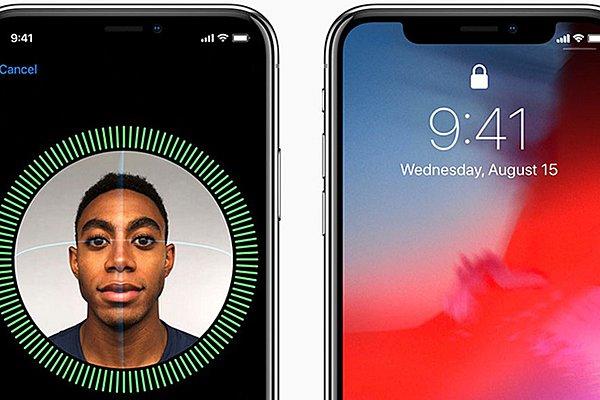 Η Apple εξασφάλισε πατέντα για ξεκλείδωμα αυτοκινήτου με αναγνώριση προσώπου