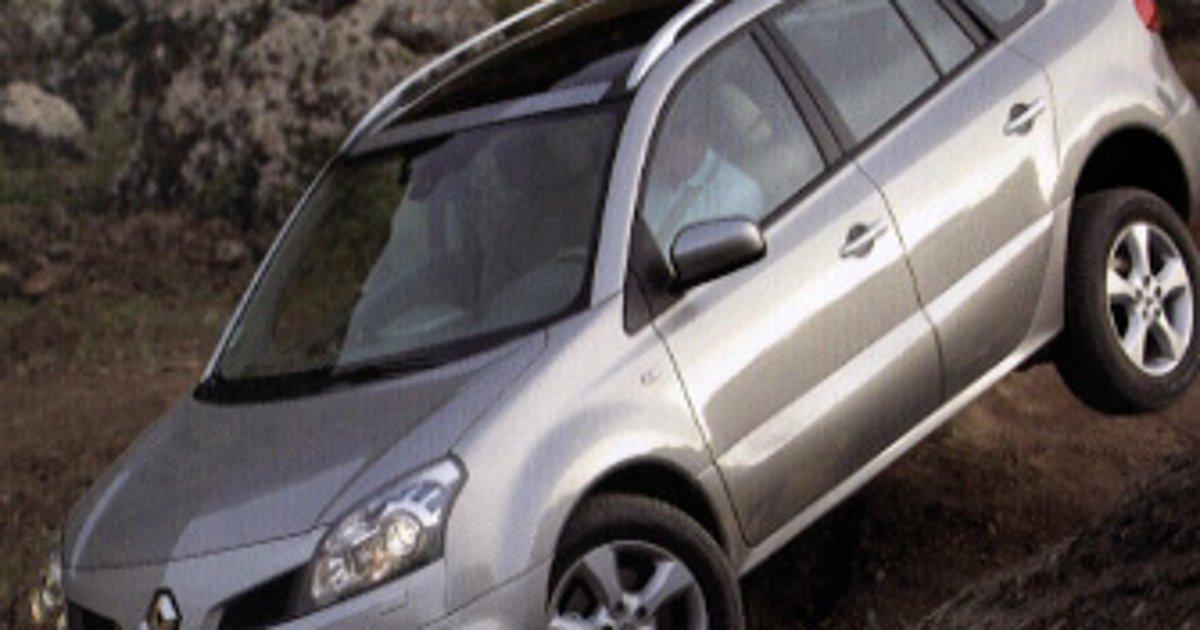b068ac0f4b Renault Koleos  To πρώτο μου SUV!