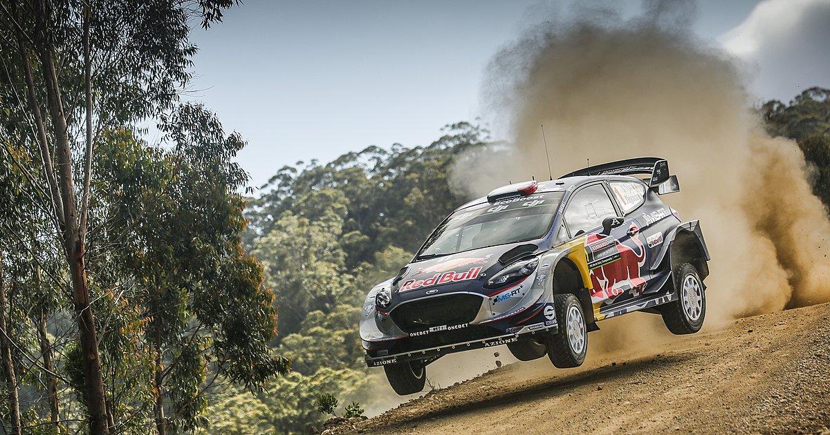 Η M-Sport κατάφερε να διατηρήσει στο δυναμικό της τον πεντάκις παγκόσμιο πρωταθλητή, Sebastien Ogier (φωτό), ο οποίος θα οδηγήσει το ένα Fiesta WRC, με τον Elfyn Evans να είναι teammate του.