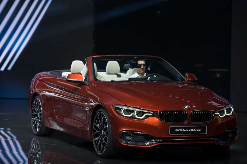 BMW Σειρά 4