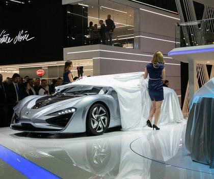 Geneva International Motor Show 2019: Δείτε τα highlights της έκθεσης - Video