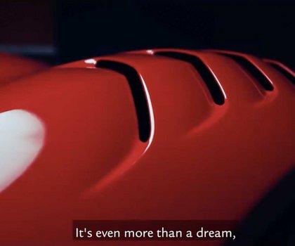 Tί κρύβει η Ferrari στη μία και μοναδική Prototipo;(Video)