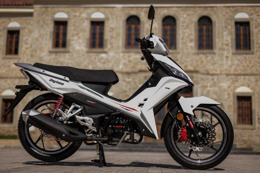 GPS γάντζο για μοτοσικλέτα