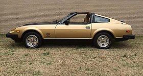 Η ιστορία των Nissan Z