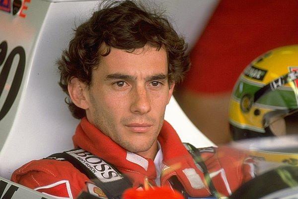 Ayrton Senna: Το κέρμα που στοίχησε στον Βραζιλιάνο 1,5 εκατομμύριο δολάρια