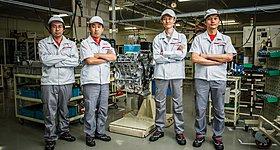 O θρύλος των Takumi της Nissan (Video)