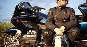 Μυστήρια εξαφάνιση δημοσιογράφου μοτοσυκλέτας στις ΗΠΑ