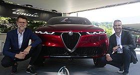 H Alfa Romeo Tonale κατακτά το βραβείο