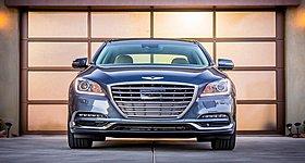 Θα φέρει η Hyundai την Genesis στην Ευρώπη;