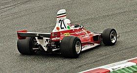 Πόσο αξίζει μια Ferrari 312T του Νiki Lauda; (Video)