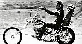 Peter Fonda: O Easy Rider δεν είναι πια μαζί μας... (Video)