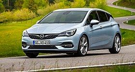 Πόσο κοστίζει το νέο Opel Astra!