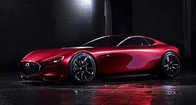 Η Mazda εξελίσσει ένα νέο RX-9;