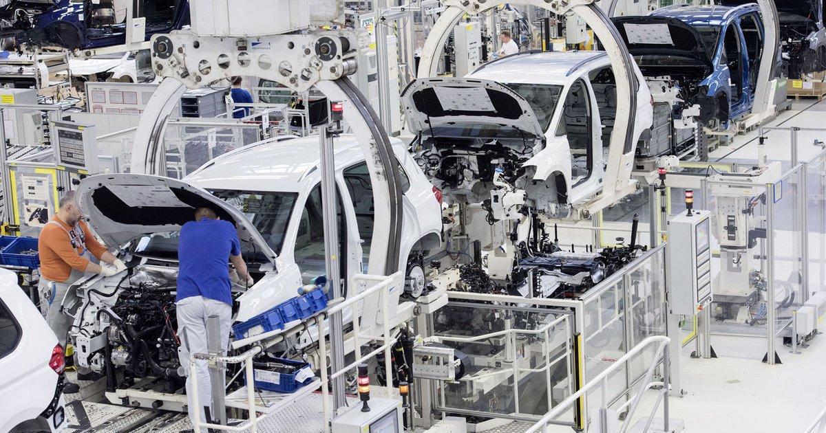 Το εργοστάσιο της Volkswagen στην Πτολεμαίδα;  (UPD)