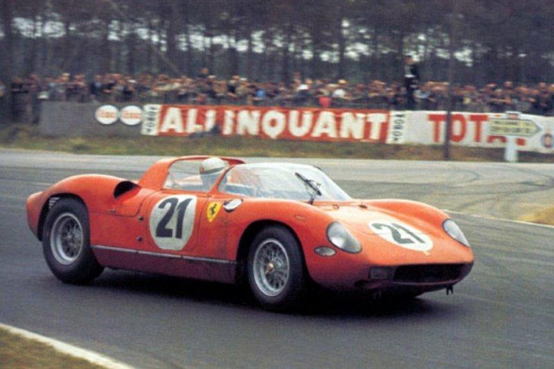 Ferrari 250P