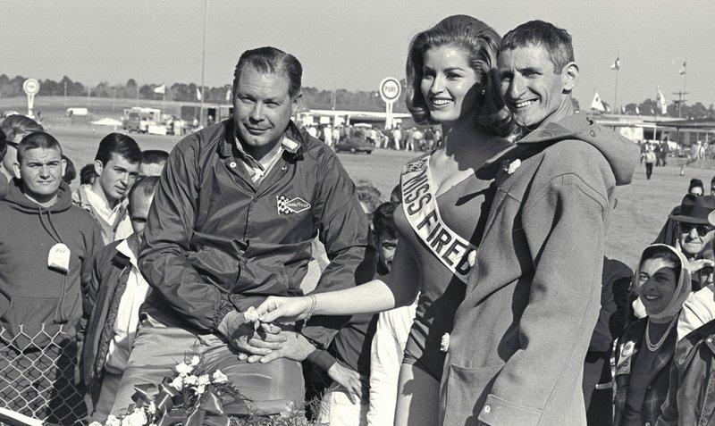 Lloyd Ruby και Ken Miles