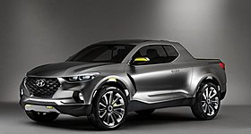 Επίσημο: Το Hyundai Santa Cruz θα κατασκευάζεται στις ΗΠΑ