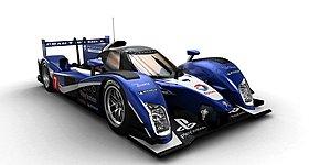 Peugeot: Επιστροφή στο WEC και το Le Mans!