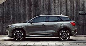 Η Audi θα προχωρήσει στο facelift του Q2