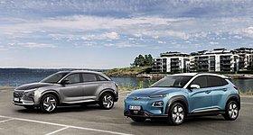 Η Hyundai καταρρίπτει τους μύθους της ηλεκτροκίνησης