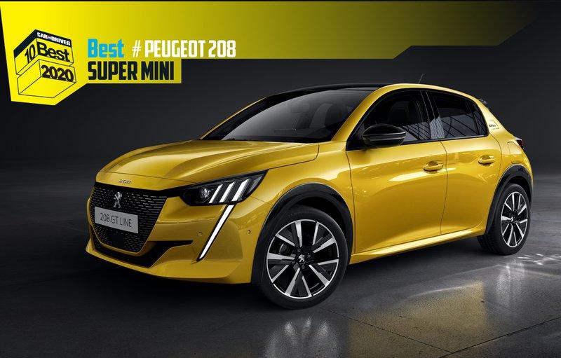 «Πολύ σπάνια ένα αυτοκίνητο αναστατώνει με τέτοιο τρόπο τη ροή μιας κατηγορίας. Και το νέο Peugeot 208 καταφέρνει να συνδυάζει ένα ακαταμάχητο sex appeal με μία premium κατασκευαστική αύρα και ένα οδηγικό ταμπεραμέντο γνήσιο απόγονο της γαλλικής σχολής. Supermini της χρονιάς και μάλλον για πολλές ακόμα.» T.357
