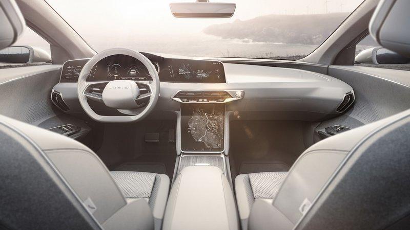 Στα σχοινιά η Tesla - Με 832 χιλιόμετρα αυτονομία το Lucid Air