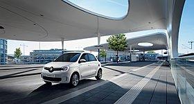 To νέο Renault Twingo Z.E. έχει υδρόψυκτη μπαταρία και αυτονομία έως 250 km!
