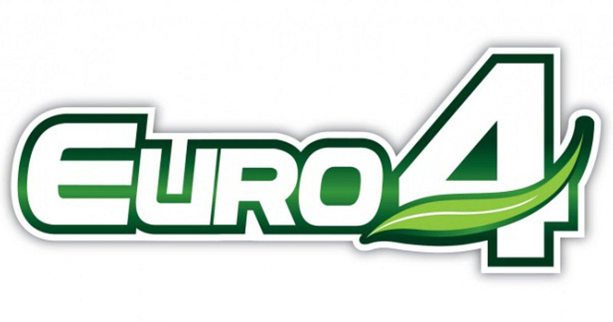 EURO 4 STOCK