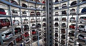 ΣΕΑΑ: Τι ισχύει για την επίσκεψη σε συνεργεία – εκθέσεις αυτοκινήτων