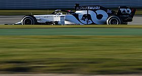 Δέκα μονοθέσια της F1 που... τράβηξαν τα βλέμματα!