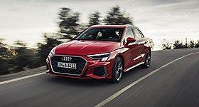 Μάθετε τα πάντα για το ολοκαίνουργιο Audi A3