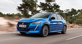 Έξι μοντέλα της Peugeot που σημάδεψαν την εποχή τους