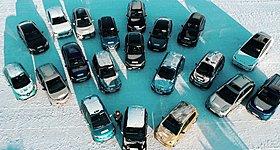 Mega Τest αυτονομίας για 20 ηλεκτρικά αυτοκίνητα (Video)
