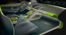 Τα σαλόνια του αύριο: Υλικά και τεχνολογίες
