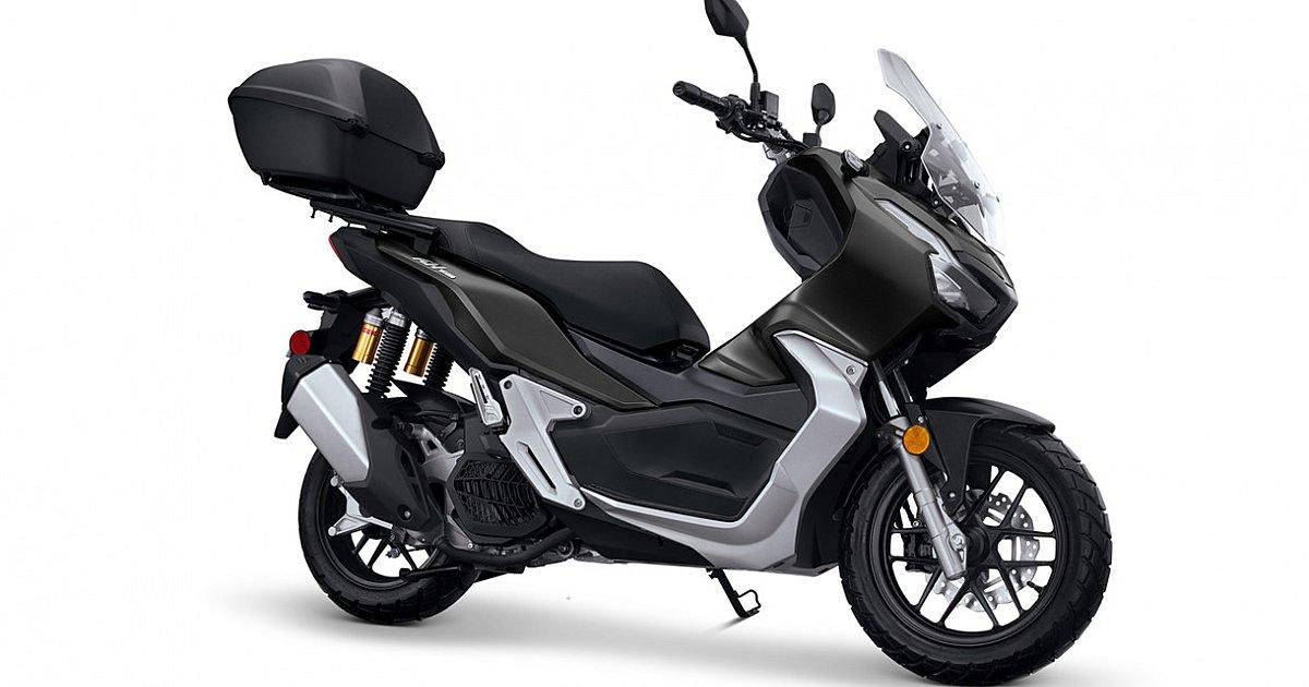 XADV 150