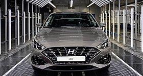 Όλα έτοιμα για την έλευση του νέου Hyundai i30