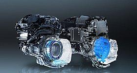 Mercedes: Νέοι κινητήρες βενζίνης και πετρελαίου στα 2.000 cc
