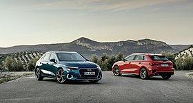 Το ψηφιακό λανσάρισμα του Audi A3