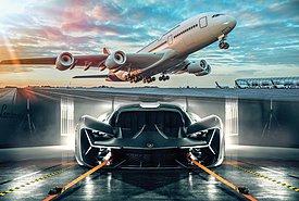 Τεχνολογίες αεροπλάνων που