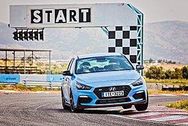Ποιά fun-to-drive αυτοκίνητα αγοράζω έως 30.000 ευρώ