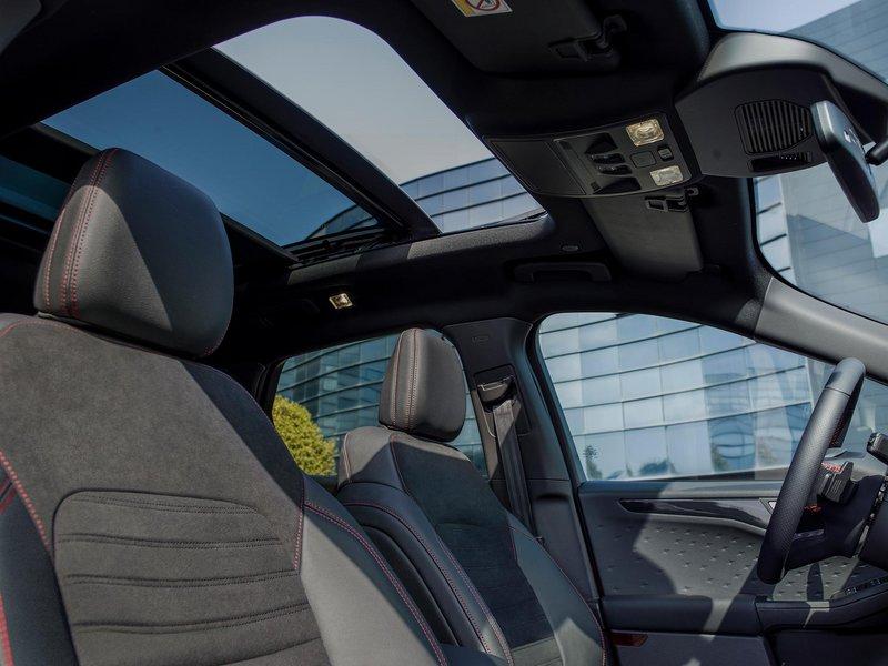 To νέο Ford Kuga αλλάζει τον χάρτη των SUV