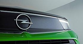 Το νέο έμβλημα της Opel κάνει πρεμιέρα στο ηλεκτροκίνητο Mokka