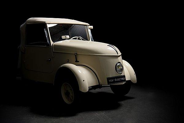 Τι κρύβεται πίσω από την ιστορία των ηλεκτρικών οχημάτων της Peugeot