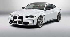 Αμετανόητος πειρασμός η νέα BMW M4