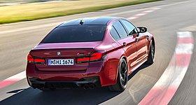 Πως η επόμενη BMW M5 θα αποδίδει 1.000 άλογα;