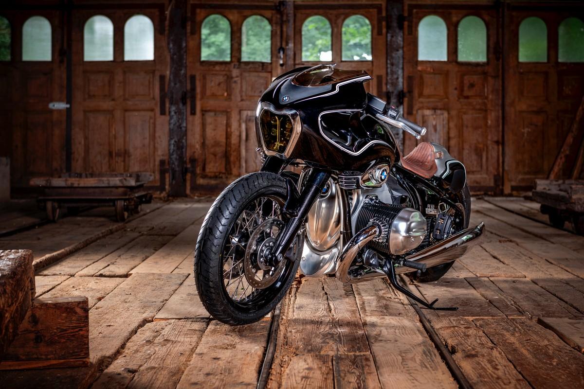 Η BMW Motorrad Hellas χορηγός και υποστηρικτής της ομάδας